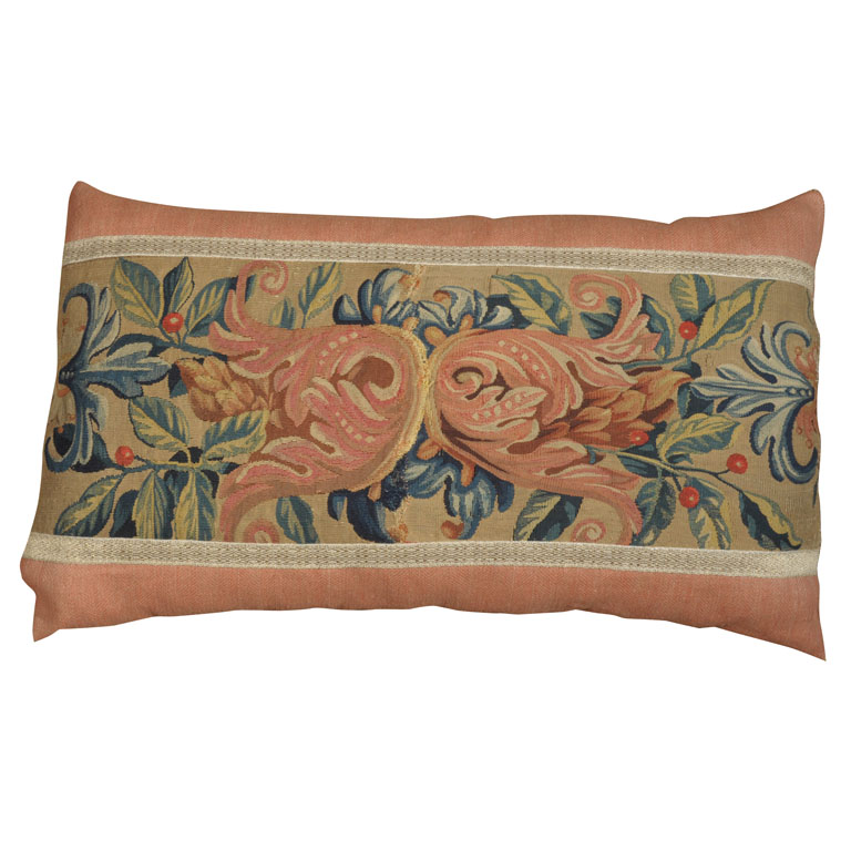 il lumbar listing au size of pillow linen coral fullxfull on ogee and taupe zoom your color choice